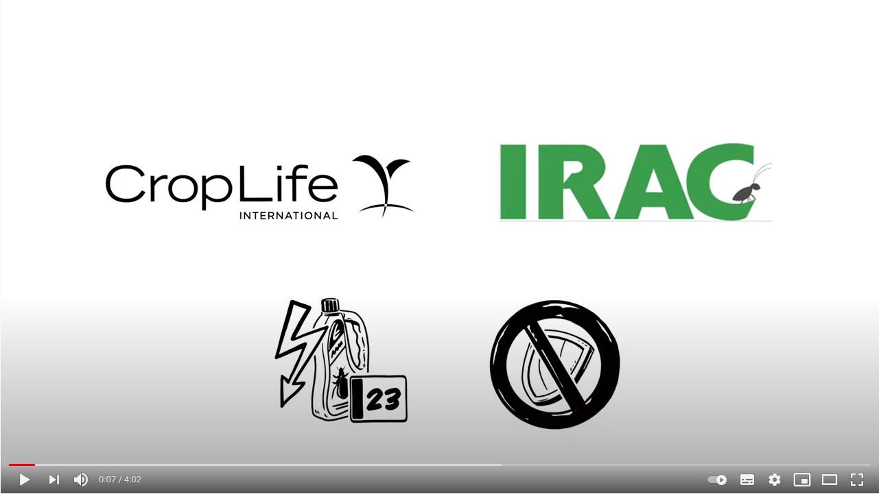 resistencia productos IRAC